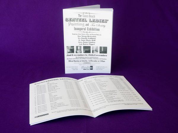 BrainVox - Catalogue