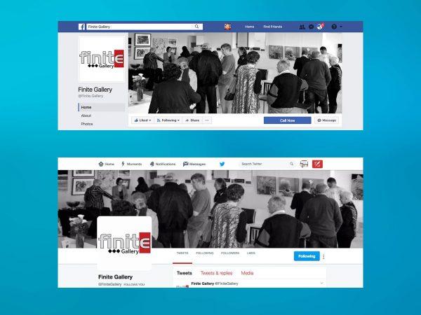BrainVox - Social Media Graphics