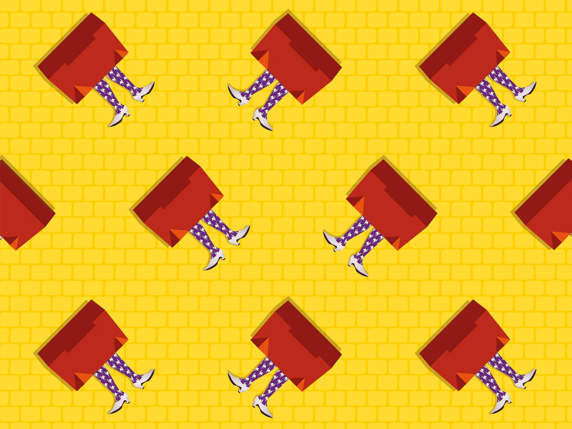 BrainVox - Fabric Design