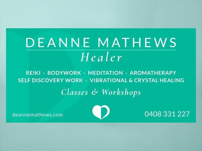 BrainVox - Deanne Mathews - Sign A