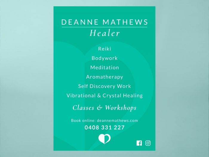 BrainVox - Deanne Mathews - Sign B